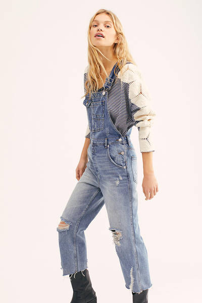 free-people-Blue-Baggy-Boyfriend-Overalls-By-We-The-Free