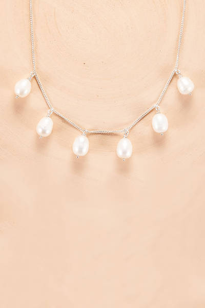 Atlantis-Pearl-Chain-Necklace-Sterling-Silver-The-Nomad-Collective