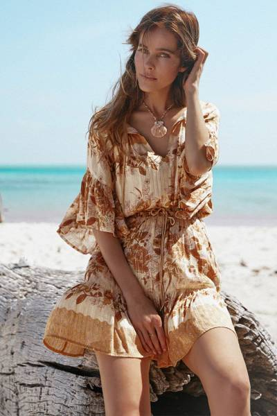spell-and-the-gypsy-coco-lei-flutter-sleeve-playdress-caramel-7