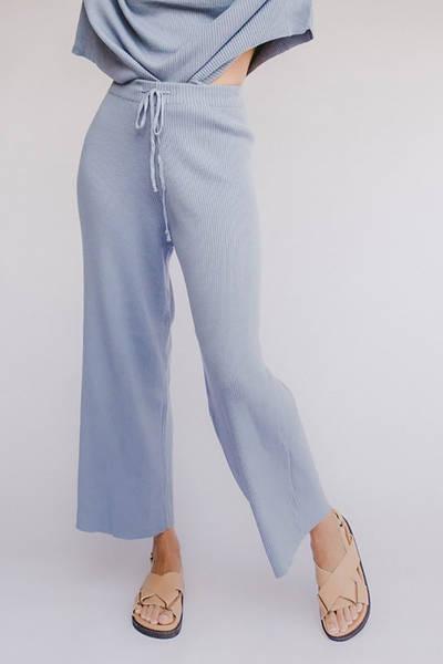 the-lullaby-club-alex-knit-pants-denim-blue-3